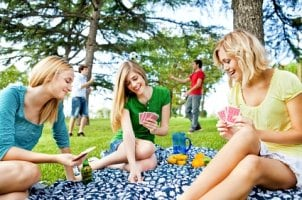 Best Games to Play with Playing Cards