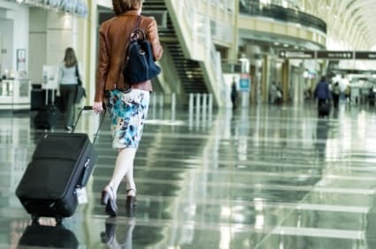 Checklist for Choosing Luggage