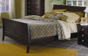 Fact Sheet on Sleigh Beds