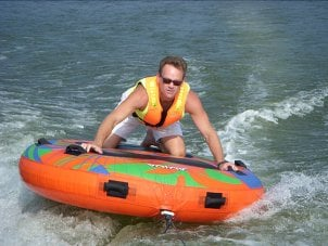 Best Tubes for Boating