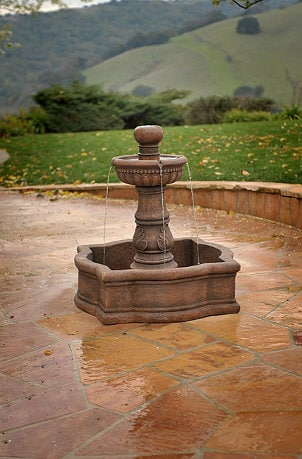 Best Outdoor Fountain for Your Backyard