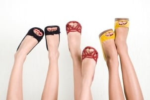 Hot Trends in Jessica Simpson Shoes