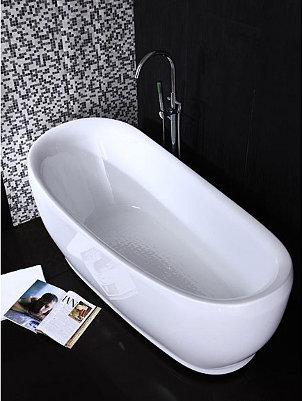 Things to Consider When Choosing a Tub