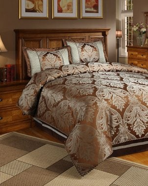 Popular Duvet Cover Styles and Fabrics