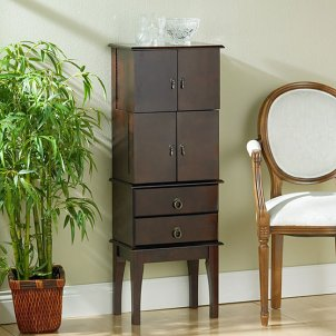 How to Extend the Life of Furniture Armoires