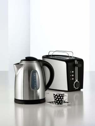 New Trends in Kitchen Appliances
