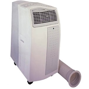 How to Use a Portable Air Conditioner