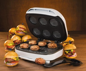 Tips on Cooking with Your New Electric Grill