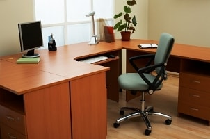 Types of Ergonomic Chairs