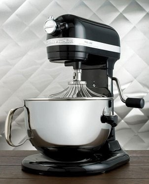 History of KitchenAid Appliances