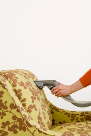 Types of Steam Cleaners