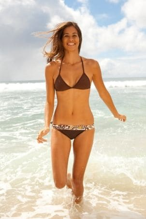 Best Women's Swimwear for Your Body Type
