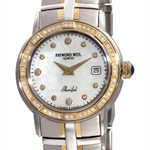 Top Models by Raymond Weil Watches