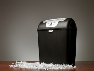How to Pick the Right Paper Shredder