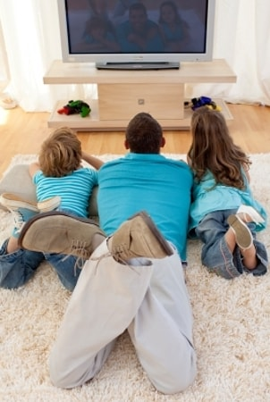 How to Build a DVD Library for Kids