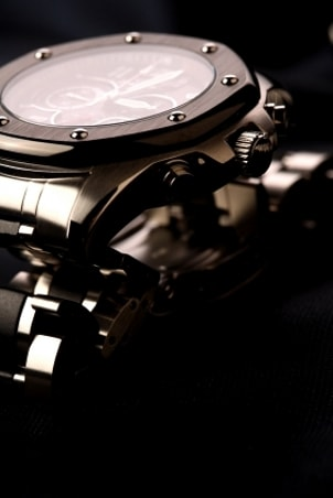 Croton Watch Quick Facts