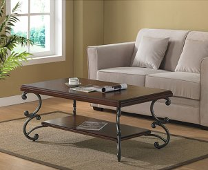 Best Coffee Table Materials