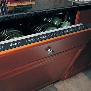 Trends in Modern Dishwashers
