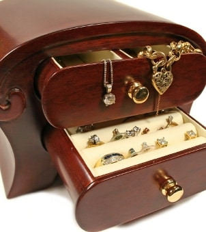 Jewelry Wardrobe Buying Guide