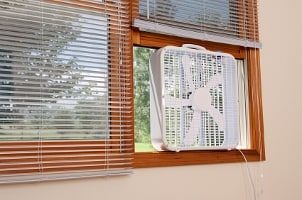Tips on Cooling Your Home with Window Fans