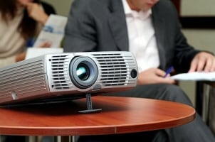 Projector Buying Guide