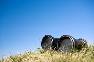 How to Care for Binoculars