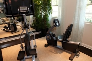Best Home Gym Machines for Strength and Spot Training