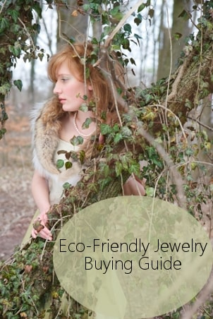 Eco-friendly Jewelry Buying Guide
