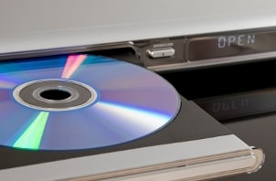 FAQs about DVD Players