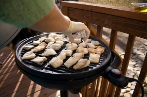 Electric Grill Buying Guide