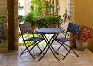 How to Maintain Patio Furniture
