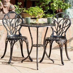 Patio Garden Furniture Buying Guide