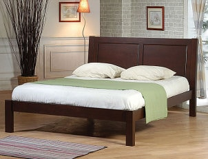 Platform Bed Fact Sheet