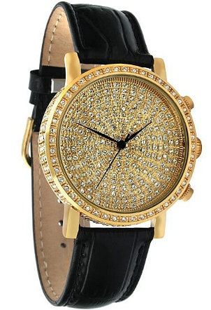 Best Gold Watches For Men