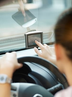 Essential GPS Accessories for Your Car