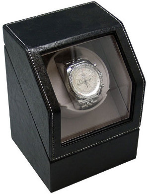 FAQs about Watch Winders