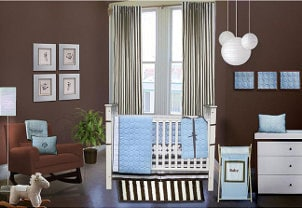 Top 5 Baby Furniture Trends