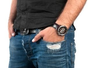 FAQs about Men's Accessories