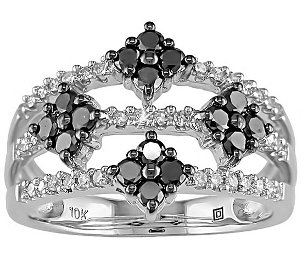 Why You Need a Black Diamond Ring