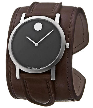 Guide to Movado Watch Styles