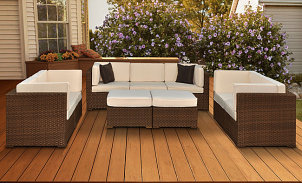 Hip Garden Furniture Styles