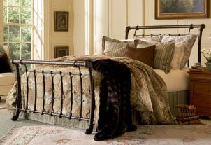 Bed Skirts Oversize Duvets and Dust Ruffles