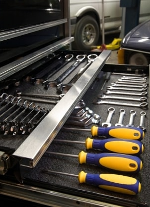 How to Select a Quality Tool Set