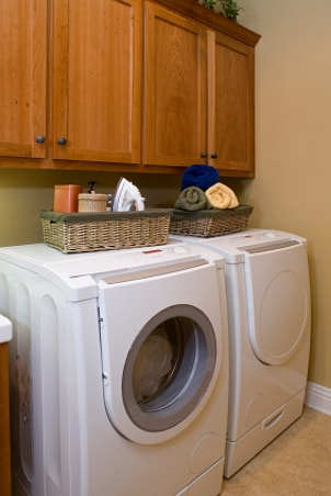 Laundry Room Buying Guide