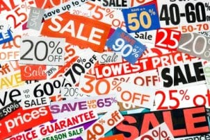 Overstock Coupons - Savings You Can See