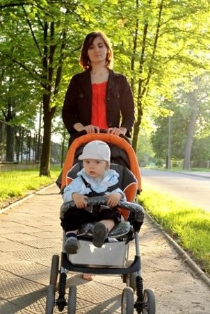 Top 5 Styles of Strollers