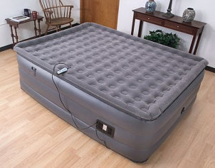 5 Common Air Mattress Extras