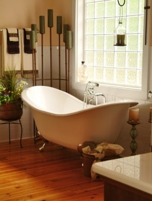 Tips on Selecting Bathtubs