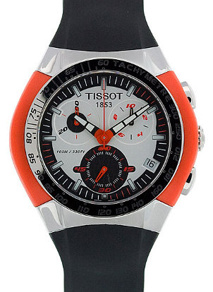 Chronograph Watch Glossary