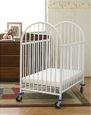 Top 5 Places to Use Your Portable Crib